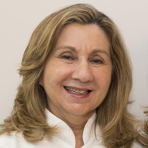 Dra. Maria Elizabeth Santos Constante